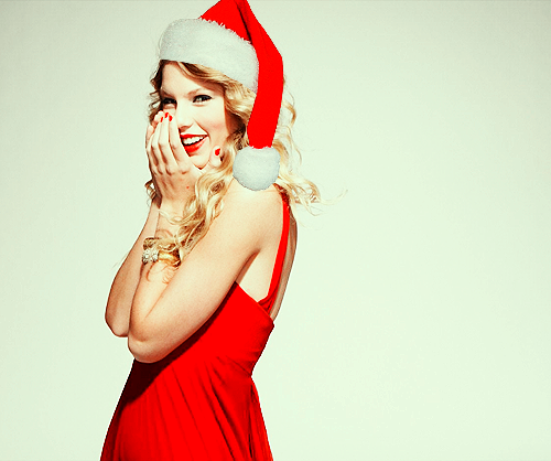 Charming What To Get A Drummer For Christmas #1: Taylor_swift_christmas.png